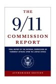 Commission Report 911 2004 9780393326710 Front Cover