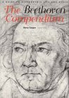 Beethoven Compendium A Guide to Beethoven's Life and Music 1996 9780500278710 Front Cover