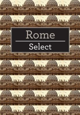 Rome - Insight Select Guides 2010 9789812822710 Front Cover