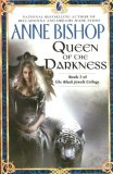 Queen of the Darkness 2007 9780451461711 Front Cover