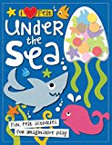 Under the Sea 2015 9781783934713 Front Cover