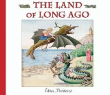 Land of Long Ago 2010 9780863157714 Front Cover