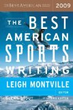 Best American Sports Writing 2009 1st 2009 9780547069715 Front Cover