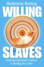 Willing Slaves 2004 9780007163717 Front Cover
