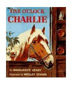 Five O'Clock Charlie 1995 9780689718717 Front Cover