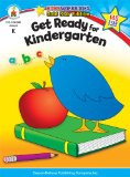 Get Ready for Kindergarten 2010 9781604187717 Front Cover