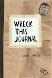 Wreck This Journal (Paper Bag) Expanded Ed 2012 9780399162718 Front Cover