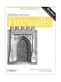 Building Internet Firewalls 2nd 2000 9781565928718 Front Cover