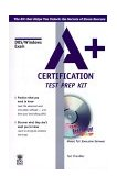 A+ Certification DOS/Windows Exam Prep 1999 9780764545719 Front Cover