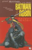 Batman and Robin 2011 9781401232719 Front Cover