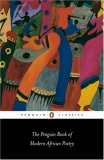 Penguin Book of Modern African Poetry Fourth Edition 5th 2007 Revised 9780140424720 Front Cover