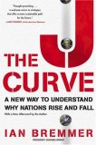 J Curve A New Way to Understand Why Nations Rise and Fall 1st 2007 9780743274722 Front Cover