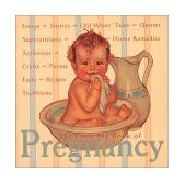 Little Big Book of Pregnancy 2002 9780941807722 Front Cover