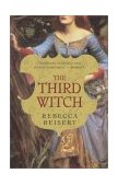 Third Witch A Novel 1st 2002 9780743417723 Front Cover