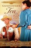 Gunpowder Tea 2013 9781595549723 Front Cover
