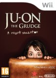 Case art for Ju-On: The Grudge (Wii)