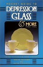 Collector's Encyclopedia of Depression Glass 10th 1991 9780891454724 Front Cover