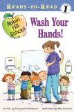 Wash Your Hands! 2010 9781416991724 Front Cover