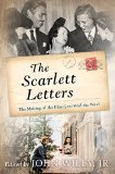 Scarlett Letters The Making of the Film Gone with the Wind 2014 9781589798724 Front Cover