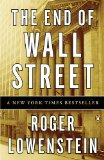 End of Wall Street 2011 9780143118725 Front Cover
