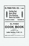 Paso Cook Book 2005 9781557095725 Front Cover