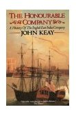 Honourable Company A History of the English East India Company 1993 9780006380726 Front Cover