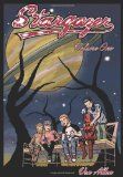 Stargazer Volume One An original all-ages graphic Novel 2010 9780978123727 Front Cover
