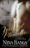 Wicked Pleasure 2007 9780425203729 Front Cover