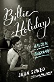Billie Holiday A Musical Biography 2015 9780670014729 Front Cover
