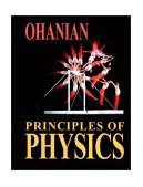 Principles of Physics 1994 9780393957730 Front Cover