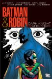 Batman & Robin Dark Knight vs. White Knight 2012 9781401233730 Front Cover
