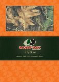 Mossy Oak Personal Size Giant Print Reference Bible 2011 9781418546731 Front Cover