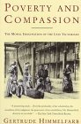 Poverty and Compassion The Moral Imagination of the Late Victorians 1992 9780679741732 Front Cover
