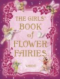 Girls' Book of Flower Fairies 2008 9780723262732 Front Cover