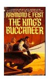 King's Buccaneer 1994 9780553563733 Front Cover