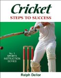 Cricket 1st 2009 9780736078733 Front Cover