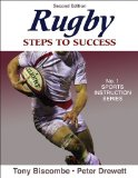 Rugby 2nd 2009 Revised  9780736081733 Front Cover