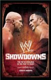 Showdowns The 20 Greatest Wrestling Rivalries of the Last Two Decades 2008 9781416591733 Front Cover