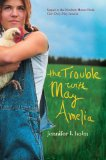 Trouble with May Amelia 2011 9781416913733 Front Cover