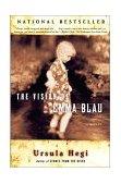 Vision of Emma Blau A Novel 2001 9780684872735 Front Cover