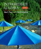 Intermediate Algebra 4th 2008 Revised  9780495389736 Front Cover