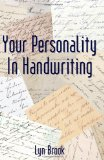 Your Personality in Handwriting 2010 9781438268736 Front Cover