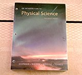 An Introduction to Physical Science: 2015 9781305632738 Front Cover