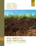 Soil Fertility and Fertilizers 8th 2013 9780135033739 Front Cover