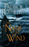 Name of the Wind 1st 2008 9780756404741 Front Cover