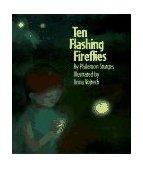 Ten Flashing Fireflies 1997 9781558586741 Front Cover