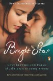 Bright Star Love Letters and Poems of John Keats to Fanny Brawne 2009 9780143117742 Front Cover