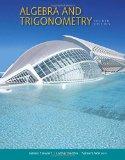 Algebra and Trigonometry: