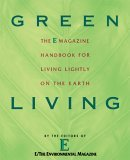 Green Living 2005 9780452285743 Front Cover