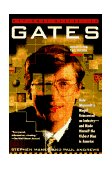 Gates How Microsoft's Mogul Reinvented an Industry - And Made Himself the Richest Man in America 1994 9780671880743 Front Cover